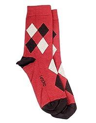 Lefjord Cotton Enriched Premium Men'S Socks_1108LMS_WN