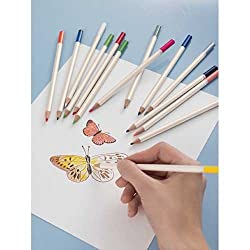 Martha Stewart Crafts Colored Pencils, 36 Pieces
