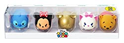 Disney Tsum SDCC Exclusive 2016 Set (5 Pieces)