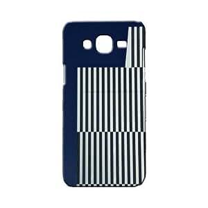BLUEDIO Designer 3D Printed Back case cover for Samsung Galaxy J7 - G4533