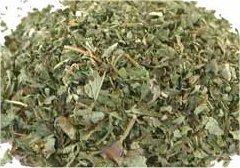 Herbs: Balm, Lemon