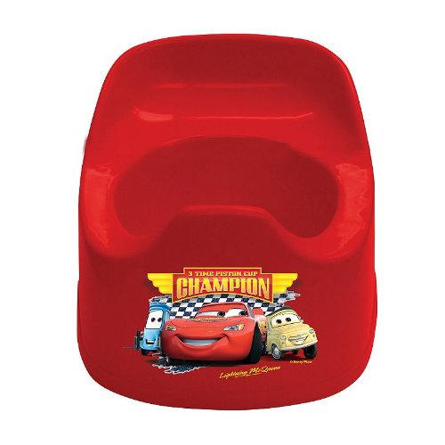 Disney Cars Petite Floor Potty