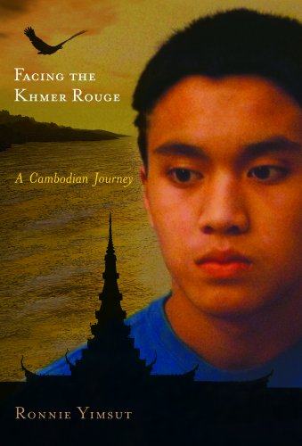 Facing the Khmer Rouge: A Cambodian Journey (Genocide, Political Violence, Human Rights Series)