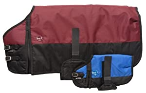 Tough-1 600D Dog Blanket - Xxx-small - Pink