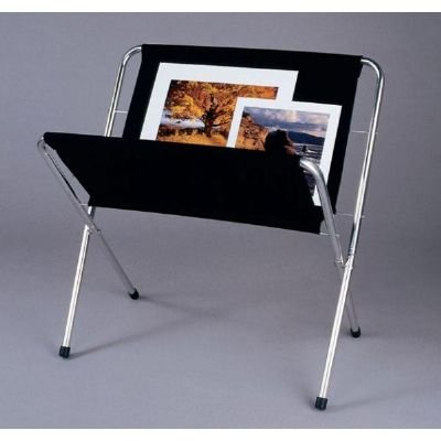 PRINT RACK ALUM/CANVAS Drafting, Engineering, Art (General Catalog)