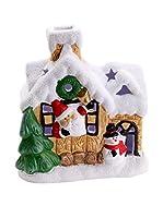Decoracion Navideña Elemento Decorativo LED Navidad Casa