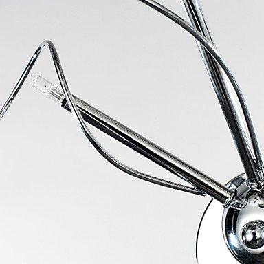 BARTOW - Lampe Murale Cristal - 3 slots š€ ampoule