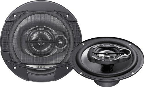 Clarion-SRE2032R-20-cm-Multimedia-3-Weg-Lautsprecher-System