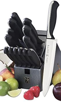 15-Pc. J.A. Henckels International Knife Block Set