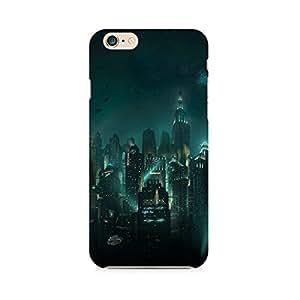 TAZindia Designer Printed Hard Back Case Mobile Cover For Apple Iphone 6 Plus