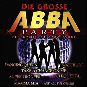 Abba - ABBA Megamix - Zortam Music