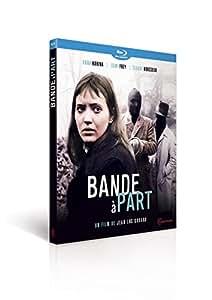 Bande à part [Blu-ray]