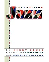 Improvising Jazz (A Fireside book) (English Edition)