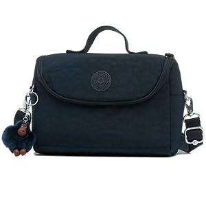 Amazon.com: Kipling New Lunch Bag - True Blue: Reusable Lunch Bags