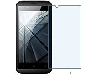 OPUS Curve 2.5D TEMPERED GLASS FOR Micromax Bolt S300 + HANDSFREE
