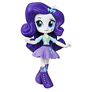 My Little Pony Equestria Girls My Little Pony Equestria Girls Minis Rarity Doll
