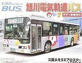 1/32 バス No.18 旭川電気軌道バス (路線)