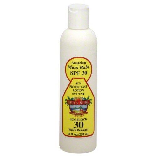 Maui-Babe-SPF-30-Sunblock-8-oz