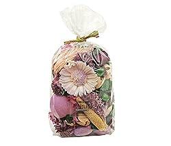 Lavender Scented Potpourri 225 gms Poly Bag