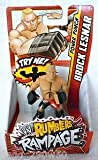WWE Brock Lesnar Rumblers Rampage Power Punch