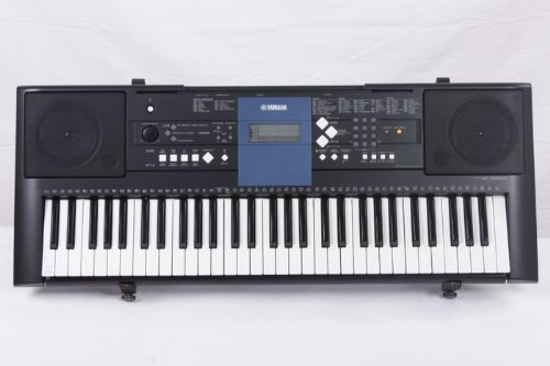 Yamaha PSR Series PSRE333 61-Key Portable Keyboard