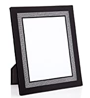 Glitter Block Photo Frame 20 x 25cm (8 x 10