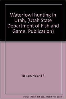 Waterfowl hunting in utah utah state department of fish for Utah game and fish
