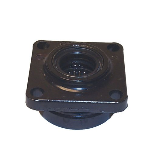 The Features GLM Boating GLM 22720 Bearing Housing Seal For OMC 439476 -