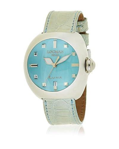 Locman Reloj de cuarzo Woman L041 37 mm