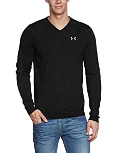 Under Armour Mens UA V-Neck Sweater by Under Armour