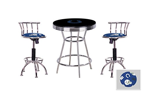 Colts Bar Stool Indianapolis Colts Bar Stool Colts Bar  : 41zhjFY2JgL from www.indianafandeals.com size 500 x 321 jpeg 20kB