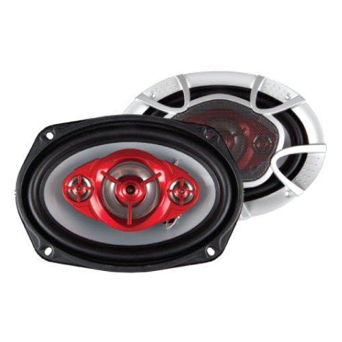 "Soundxtreme 450W 6X9"" High Quality Car Speaker Imped 4 Ohm St-694"