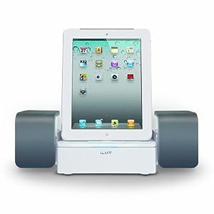 Amazon.com: iLuv iMM747 Audio Cube Hi-Fid