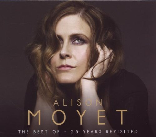 Alison Moyet - The Best Of: 25 Years Revisited - Zortam Music