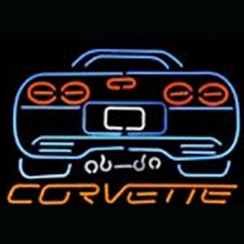 gns-24x20-corvette-chevrolet-us-auto-car-dealer-store-handcrafted-real-glass-tube-beer-bar-pub-neon-