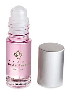 Garden Botanika Perfume Oil, Heart, 0.16-Ounce Bottle from Garden Botanika