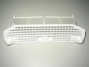 Bauknecht Whirlpool Ignis Original Flusensieb Sieb Trockner IKEA 481248058322