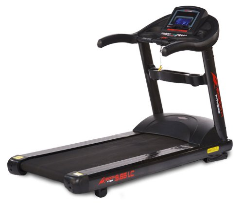 Smooth Fitness 9.65 LC Treadmill (2014 Model)