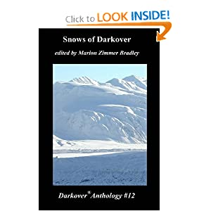 Snows of Darkover (Darkover Anthology) by Marion Zimmer Bradley