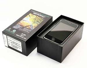Apple iPhone 3GS 16GB SIM-Free - Black