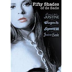 Fifty Shades of De Sade