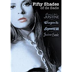 Fifty Shades of De Sade