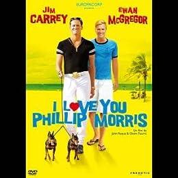 I Love You Phillip Morris (F)