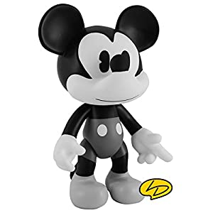 leblon delienne artoyz figur disney mickey mouse schwarz wei klassik sport freizeit. Black Bedroom Furniture Sets. Home Design Ideas
