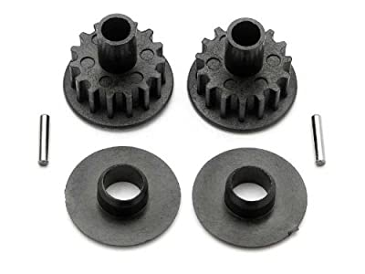 HPI Racing 85016 Pulley Set, Sprint 2, 15T