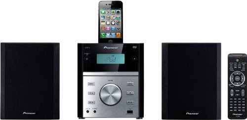 Review and Buying Guide of The Best Micro Sound System with CD, FM Tuner, iPod dock, USB and MP3 Playback (2 x 10 W)
