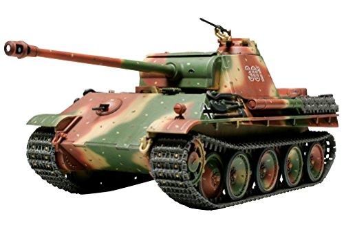 Tamiya-148-Military-Miniature-Series-No20-Germany-V-Panzer-Panther-G-type-32520