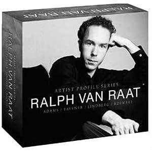 Artist Profile Series: Ralph V