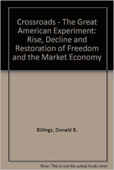 The decline and fall of the american economy
