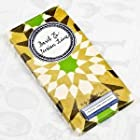 Basil & Persian Lime Dark Chocolate Artisan Bar